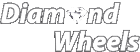 Diamond Wheels Ltd Logo
